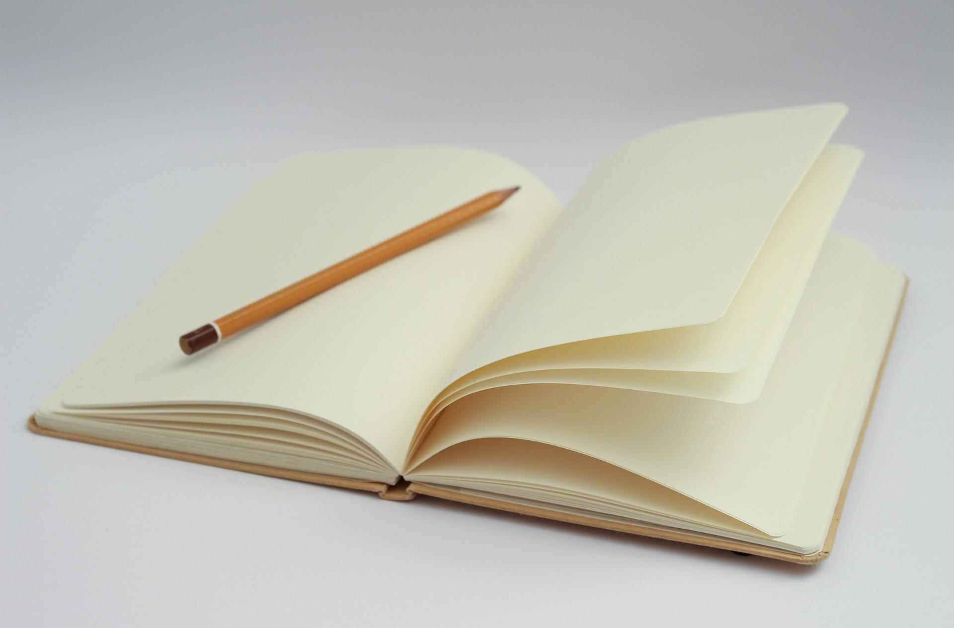 Infobrief – Wer schreibt, der bleibt!